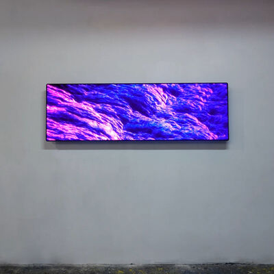 James Clar, 'Methane Waves (Titus)', 2019