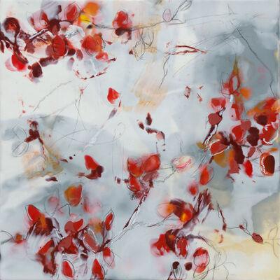 Martha Rea Baker, 'Japanese Garden XV', 2018