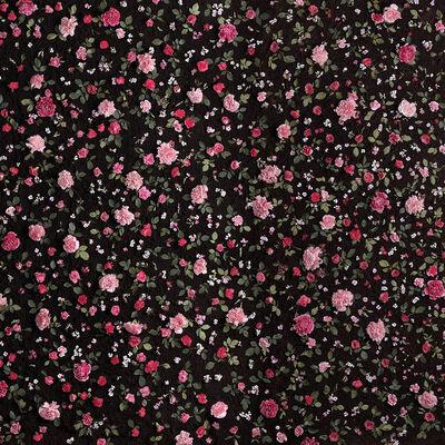 Eason Tsang Ka Wai, 'Floral Fabric No.1', 2013