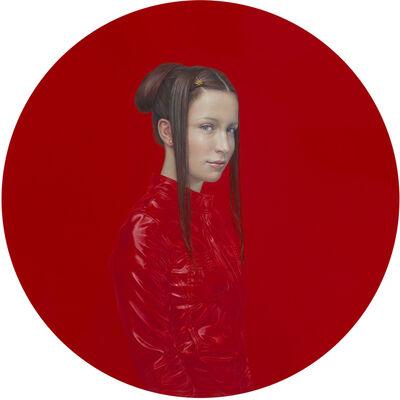 Salustiano, 'Ana', 2015