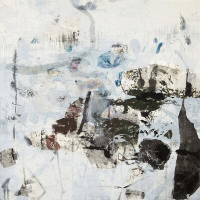 Aspasia Anos, 'Tide Pool', 2017