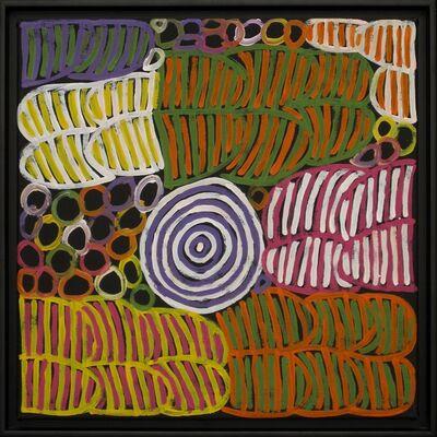 Betty Mbitjana, 'Awelye and Bush Melon Seed', 2012