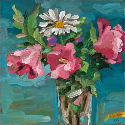 Anne Sargent Walker, 'Summer Flowers', 2018