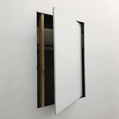 Sonya Blesofsky, 'Fenestration 1 (Swing)', 2018