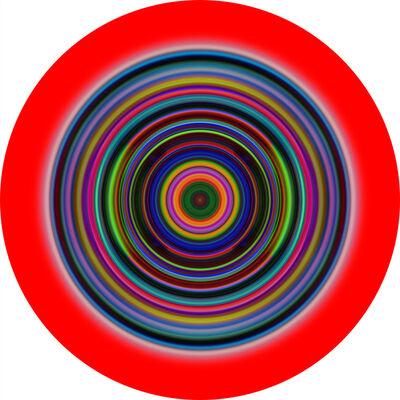 Franco DeFrancesca, 'Arrhythmogenic Syncopation', 2021