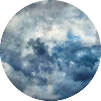Santeri Tuori, 'Sky No. 13', 2016
