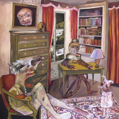Juliane Hundertmark, 'Fairytales', 2020