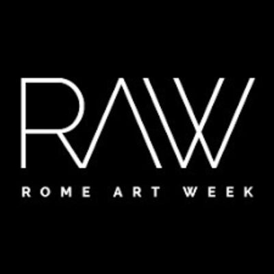 Collezionando Gallery at Rome Art Week 2018, installation view