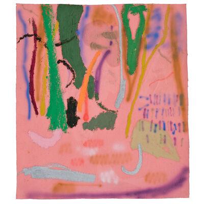 Jonathan McCree, 'Dulwich Park #3', 2017