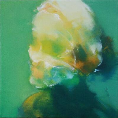 Wu Jianjun, 'Portrait of a woman 2', 2017