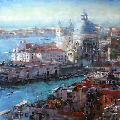 Mark Lague, 'Venice Afternoon', 2018