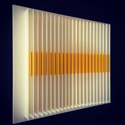 J. Margulis, 'Gold Rise Comb', 2014