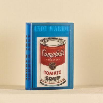 Airan Kang, 'Andy Warhol Campbell Soup', nd