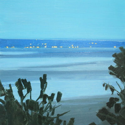 Sara MacCulloch, 'Low Tide Evening', 2012