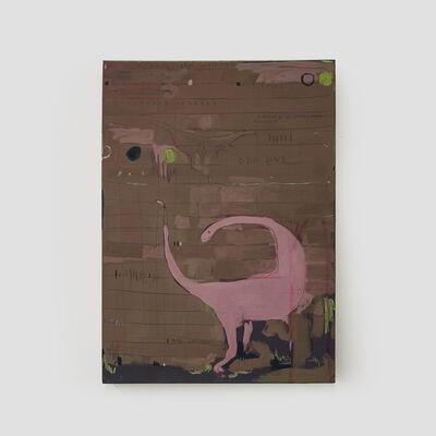 Ana Julia Vilela, 'luan', 2019