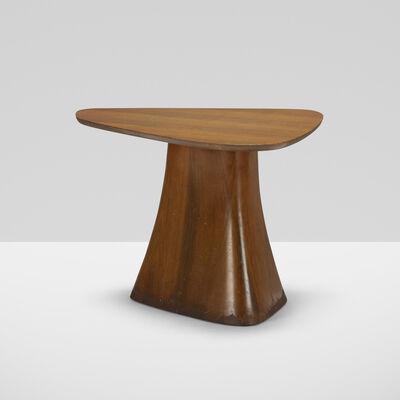 Vladimir Kagan, 'Rare and Early table', c. 1950