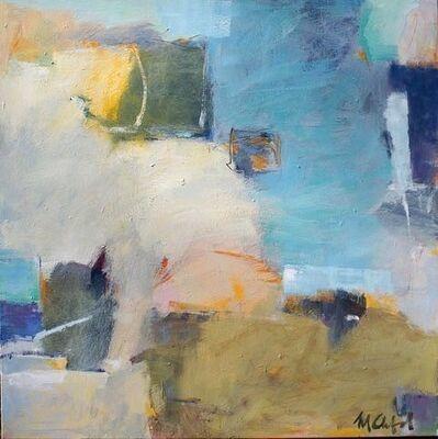 Maureen Chatfield, 'Coming Through', 2017