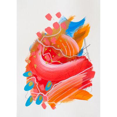 Francesca Roncagliolo, 'Mini Nº5', 2018