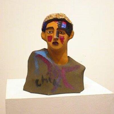 Sandro Chia, 'Untitled', 2002