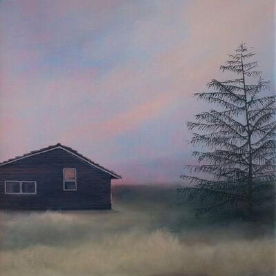 Kirrily Hammond, 'Sommerhus', 2019