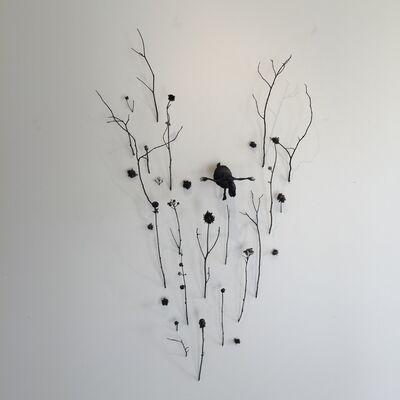 Holly Wilson, 'Falling into Wonderland', 2017