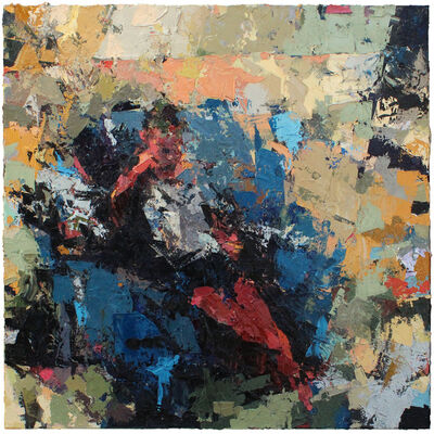 Joshua Meyer, 'Loosed', 2016