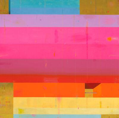 Deborah Zlotsky, 'Brutalist Rainbow', 2017