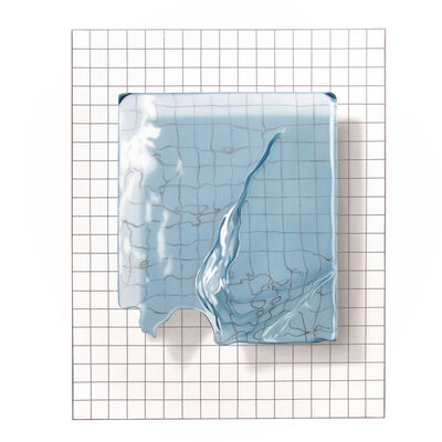 César Bardoux, 'Memory Card ', 2019