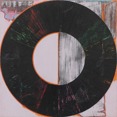 Bernd Ribbeck, 'Ohne Titel', 2011