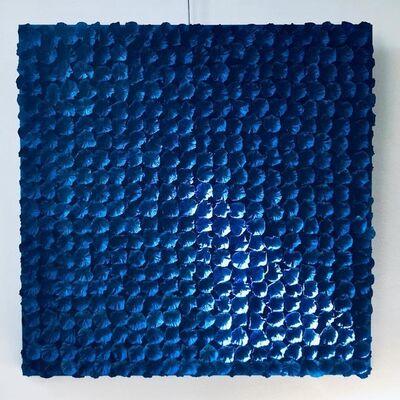 Ferri Garcès, 'Cobalt', 2019