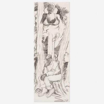 Robert Colescott, 'Mom', 1982