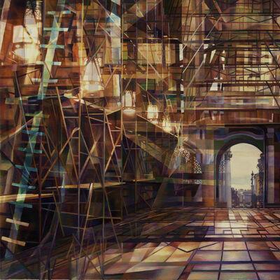 Nancy Newman Rice, 'Journey', 2014