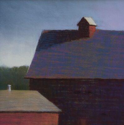 Will Klemm, 'Farm Geometry', 2019