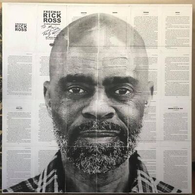 Mike Saijo, 'Freeway Rick Ross'