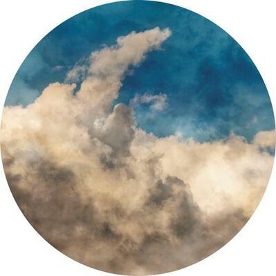 Santeri Tuori, 'Sky No. 14'