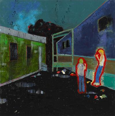 Lindy Chambers, 'Weed', 2020