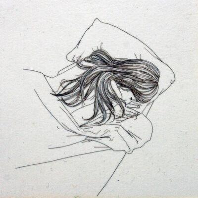 Melanie Bilenker, 'Lightbox: Asleep', 2014-2017
