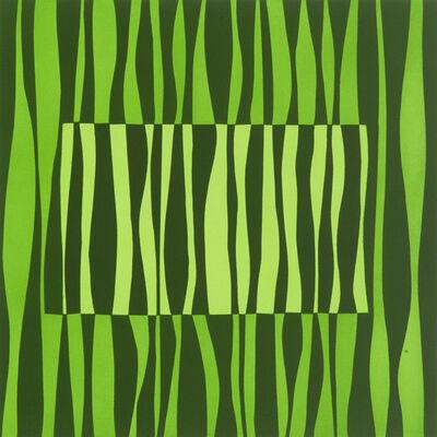 Jamie Brunson, 'Flip', 2005