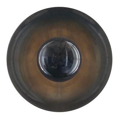 Jan Garncarek, 'Metropolis Brass Sconce by Jan Garncarek (Color: Eclipse)', 2020
