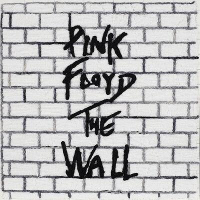 Stephen Wilson, 'The Wall, Pink Floyd', 2019