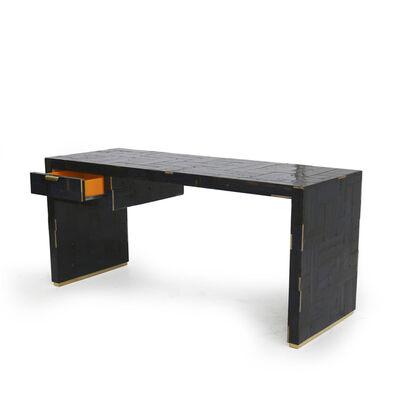 Piet Hein Eek, 'Waste Desk in Scrapwood'