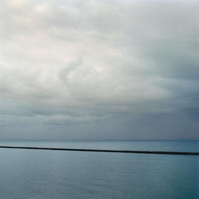 Debra Bloomfield, 'Pacific Sea Wall', 2016/2017