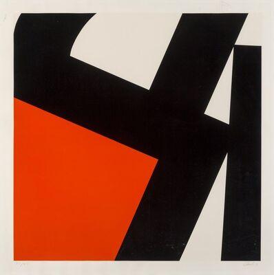 Pierre Clerk, 'Untitled', 1976