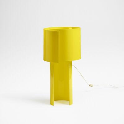 Ingrid Hsalmarson, 'Spirale table lamp', 1971