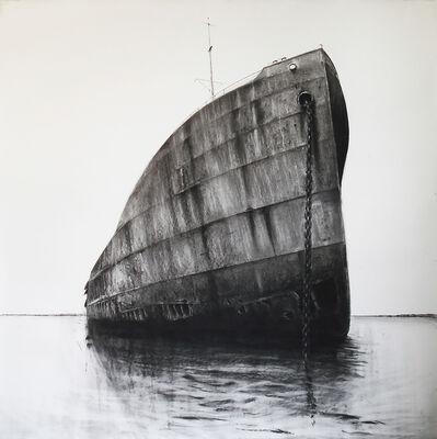 Ivan Rickenmann, 'AGUA 4', 2018