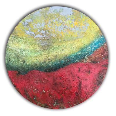 Sam Peacock, 'Nalpa Balm Coast', 2021