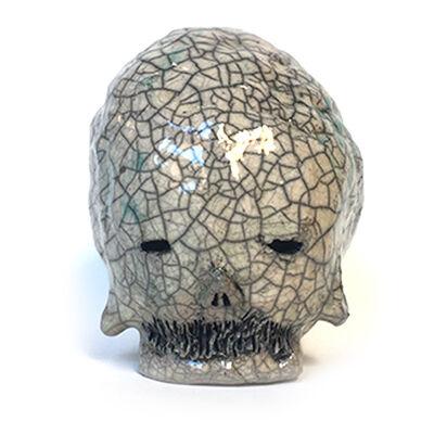 Joe Kowalczyk, 'Skull Rattle 032', 2016