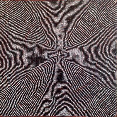Charlie TJAPANGATI, 'Pirrinya', 2016