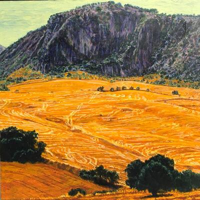 Peter Krausz, 'Sierra Portraits (Grazalema)', 2019
