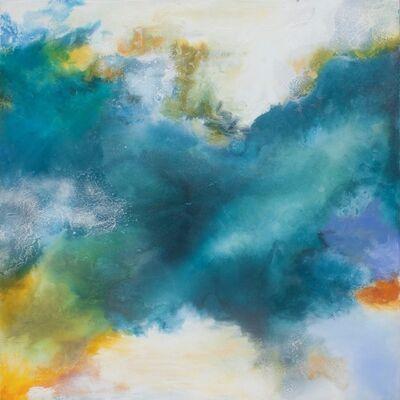 Sheryl Daane Chesnut, 'Spring Awakening ', 2021